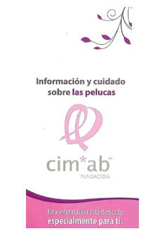 Cim*ab - Información y cuidado sobre las pelucas